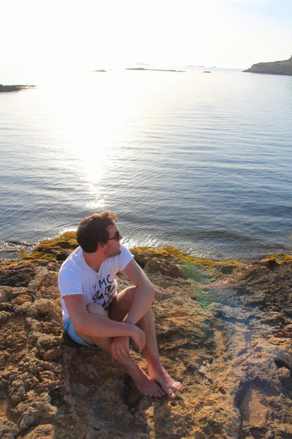 Sunny Beaches, Blue Seas, Glowing Spanish Sunsets And Delicious Food.... The Ibiza Diaries! (22)