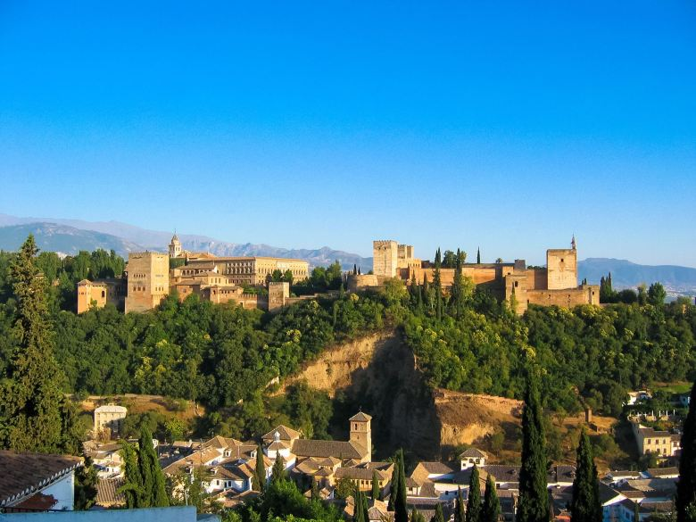 Travel Spotlight: 9 Reasons Why You Should Visit Alhambra in Spain! (8)