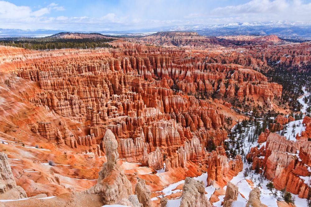 11 Amazing Places You Should Visit In The US But Have Probably Never Heard Of! (1)