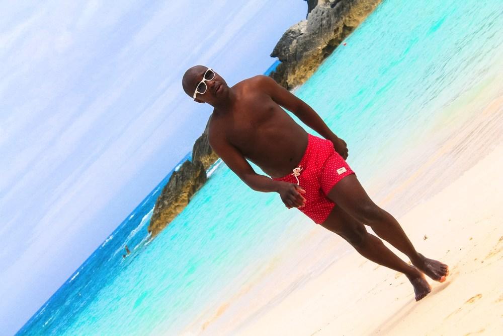 #BreakTheInternet Horseshoe Bay, Bermuda, The Fairmount Southampton Private Beach Club (2)