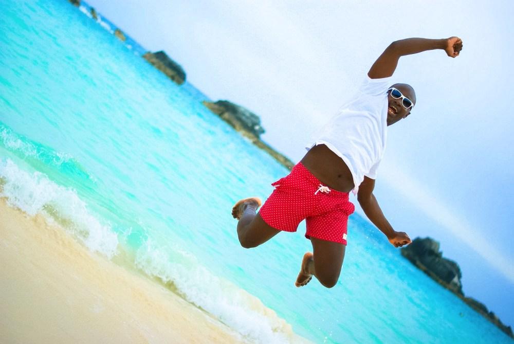 #BreakTheInternet Horseshoe Bay, Bermuda, The Fairmount Southampton Private Beach Club (3)