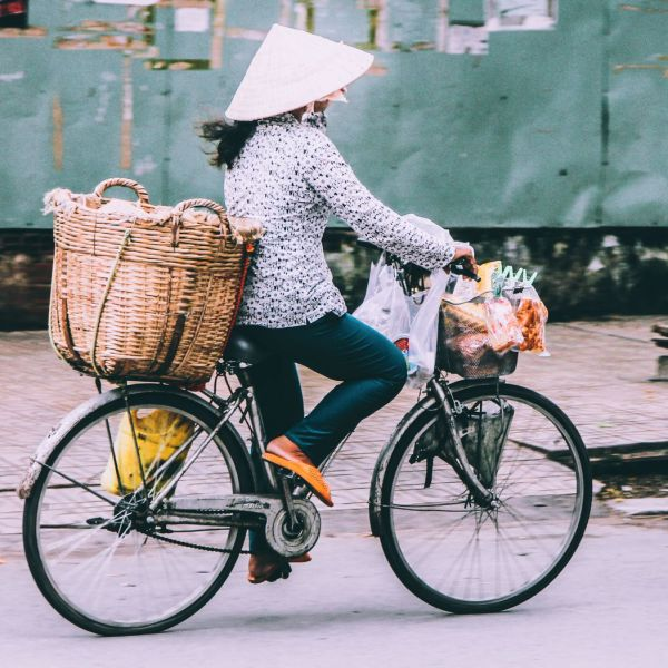 Photo Diary: People and Places... Saigon, Ho Chi Minh City, Vietnam (2)