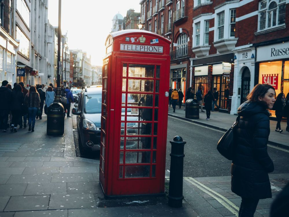 An Afternoon Jaunt Exploring London... Plus The Best Burgers In Town! (14)