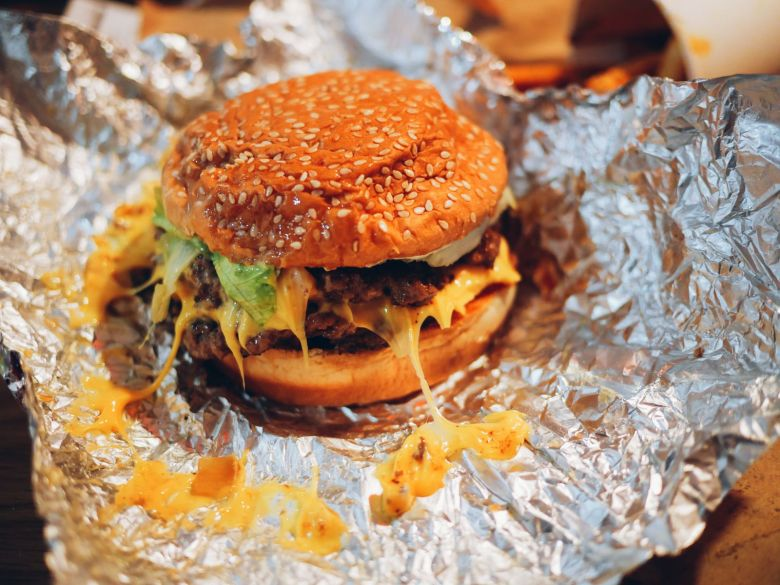 An Afternoon Jaunt Exploring London... Plus The Best Burgers In Town! (24)