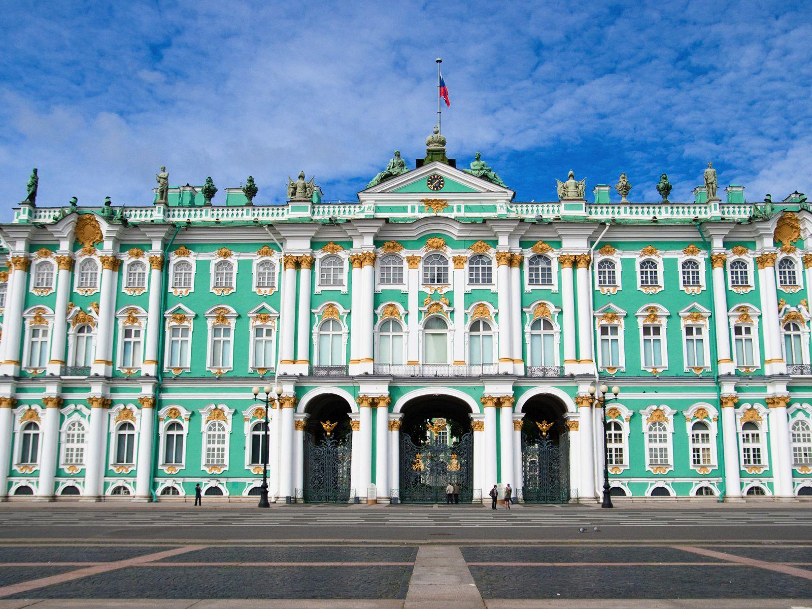 Royal Petersburg St Palace