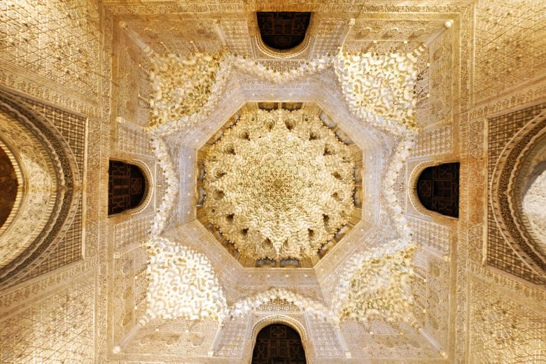Travel Spotlight: 9 Reasons Why You Should Visit Alhambra in Spain! (3)