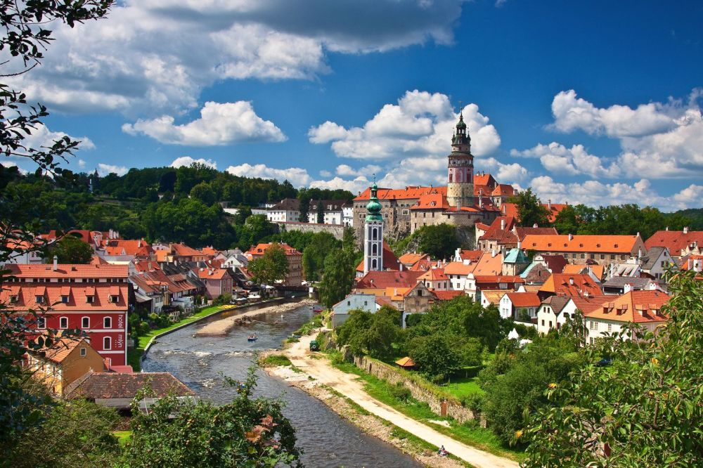 The Cheapest Cities In Europe That You Need To Visit! (6)
