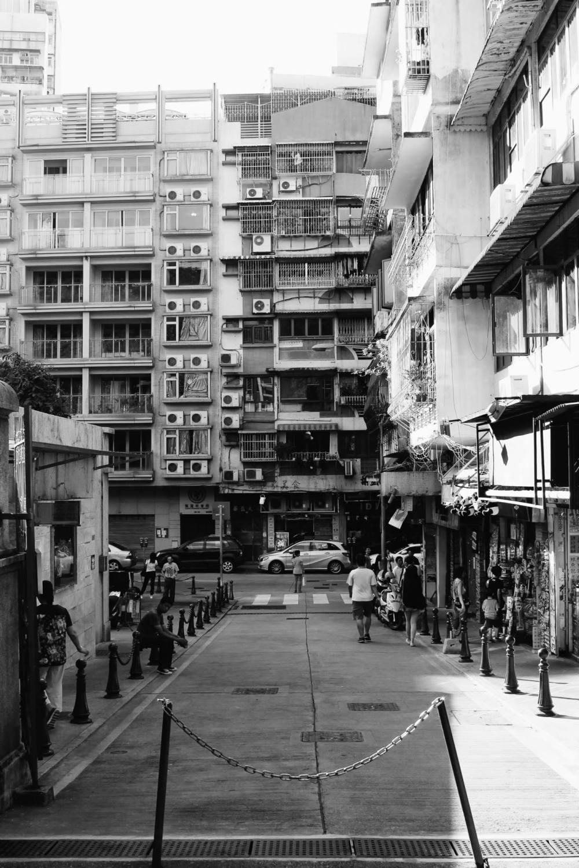 What Happens On An Impromptu Trip To Macau! (46)