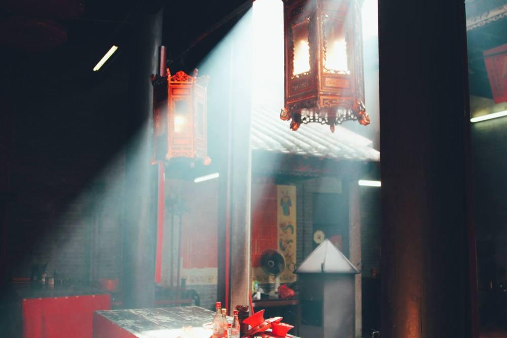 What Happens On An Impromptu Trip To Macau! (35)