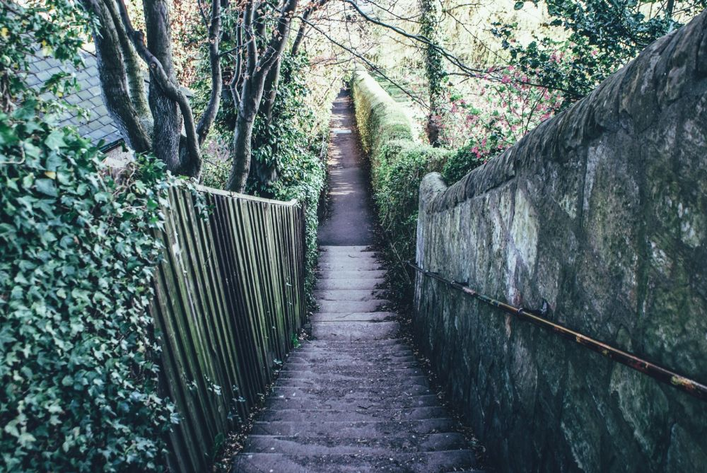 Walking Around St Andrews, Scotland, United Kingdom (54)