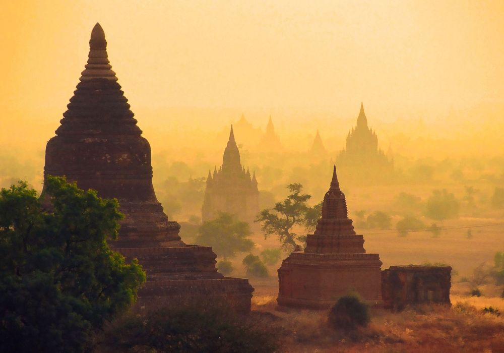 27 Amazing Ancient Ruins Around The World That You Need To See! (5)