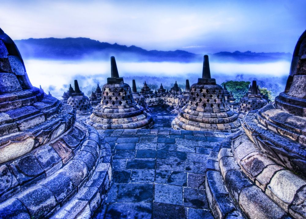 27 Amazing Ancient Ruins Around The World That You Need To See! (6)