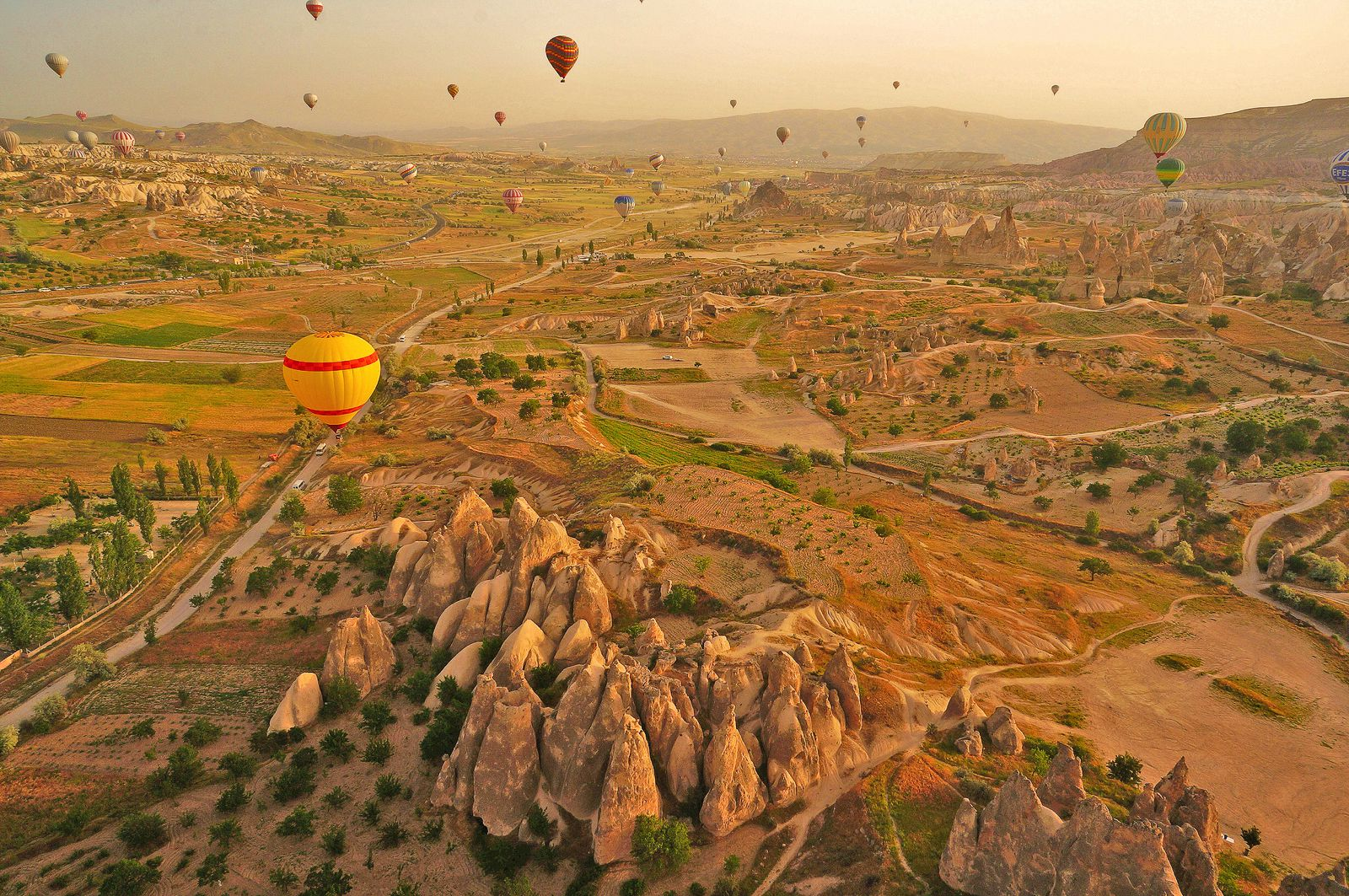 27 Amazing Ancient Ruins Around The World That You Need To See! (7)