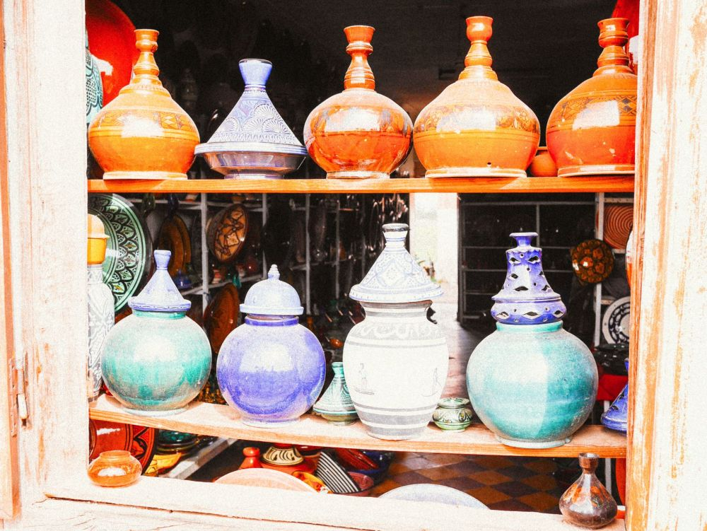 Moroccan Days: Afternoons in Marrakesh... (8)