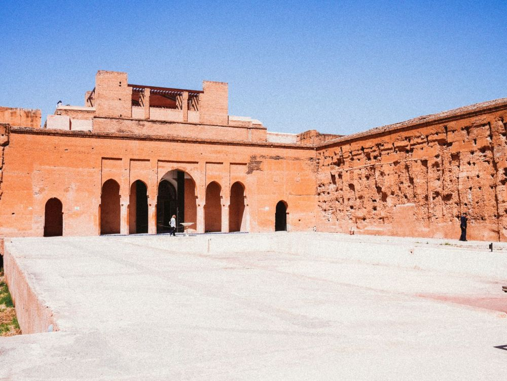 Moroccan Days: Afternoons in Marrakesh... (27)
