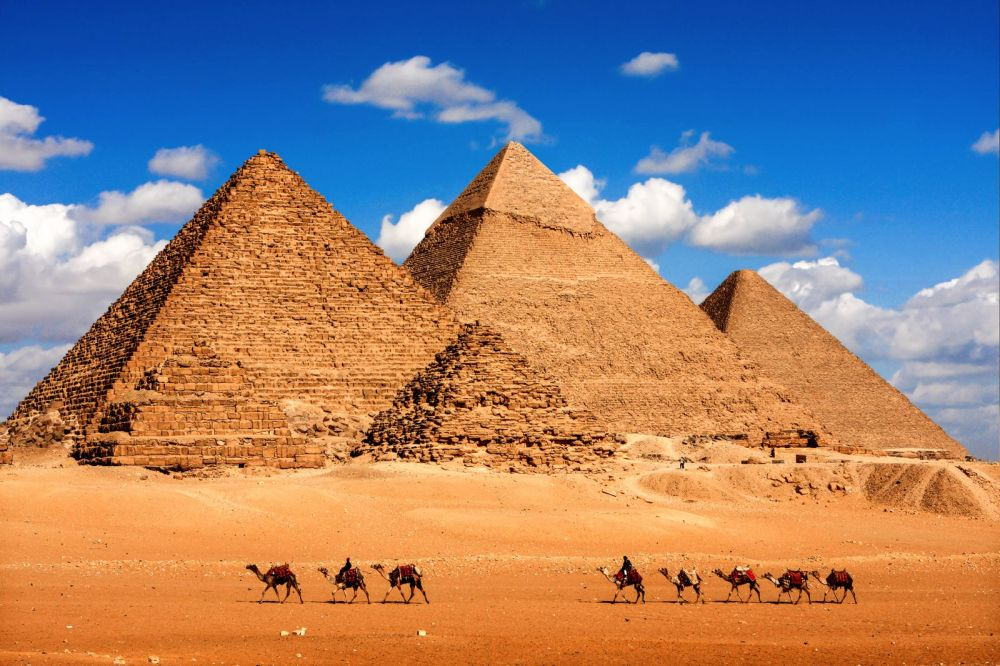 27 Amazing Ancient Ruins Around The World That You Need To See! (19)