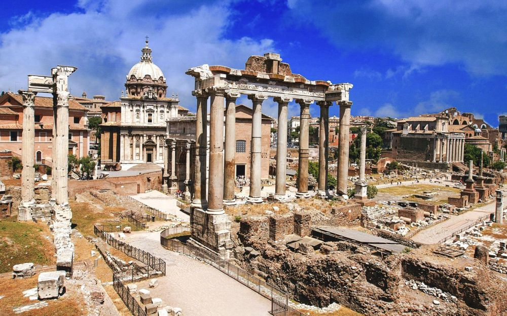 27 Amazing Ancient Ruins Around The World That You Need To See! (20)