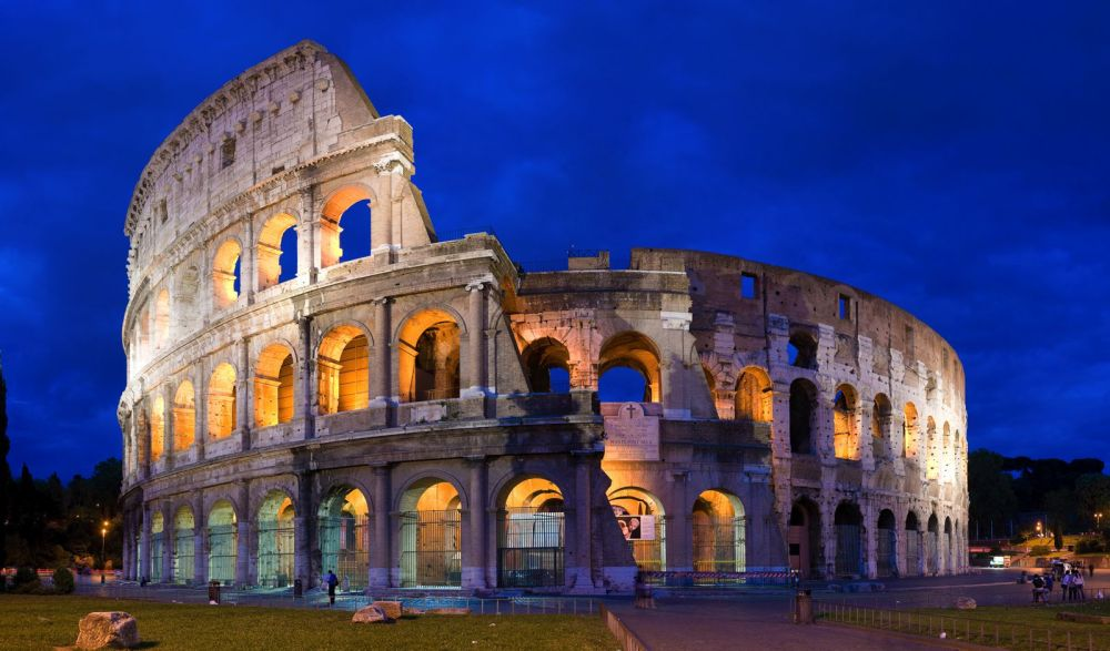 27 Amazing Ancient Ruins Around The World That You Need To See! (25)