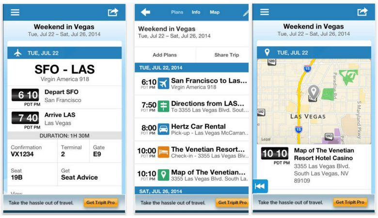 The Top 12 FREE Travel Apps You Should Have! (10)
