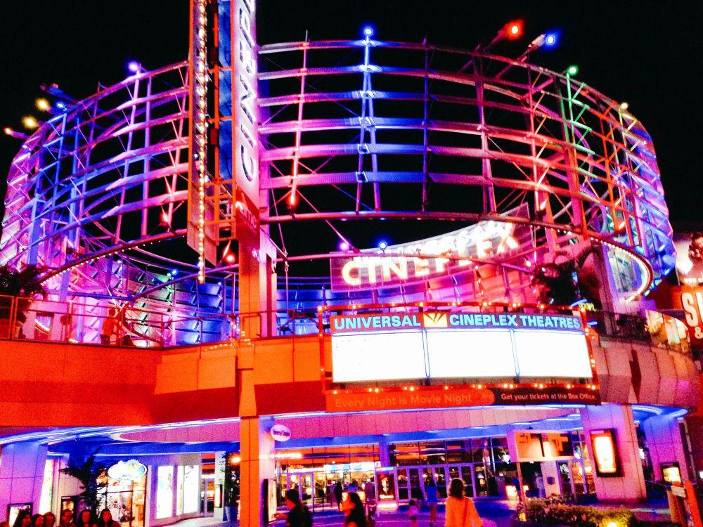 Universal Studios and Islands of Adventure in Orlando, Florida, USA (3)