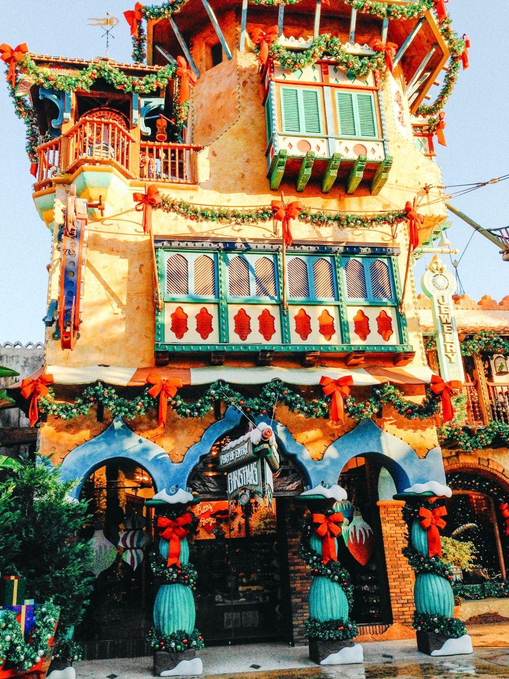 Universal Studios and Islands of Adventure in Orlando, Florida, USA (7)