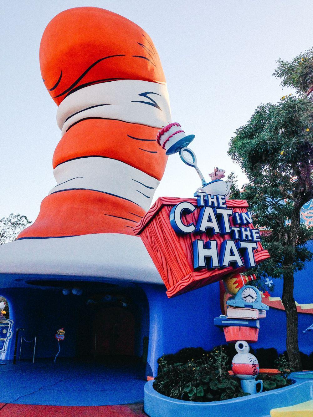 Universal Studios and Islands of Adventure in Orlando, Florida, USA (8)
