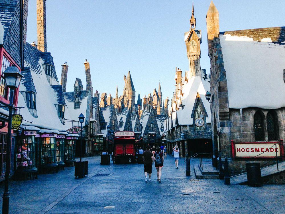Universal Studios and Islands of Adventure in Orlando, Florida, USA (11)