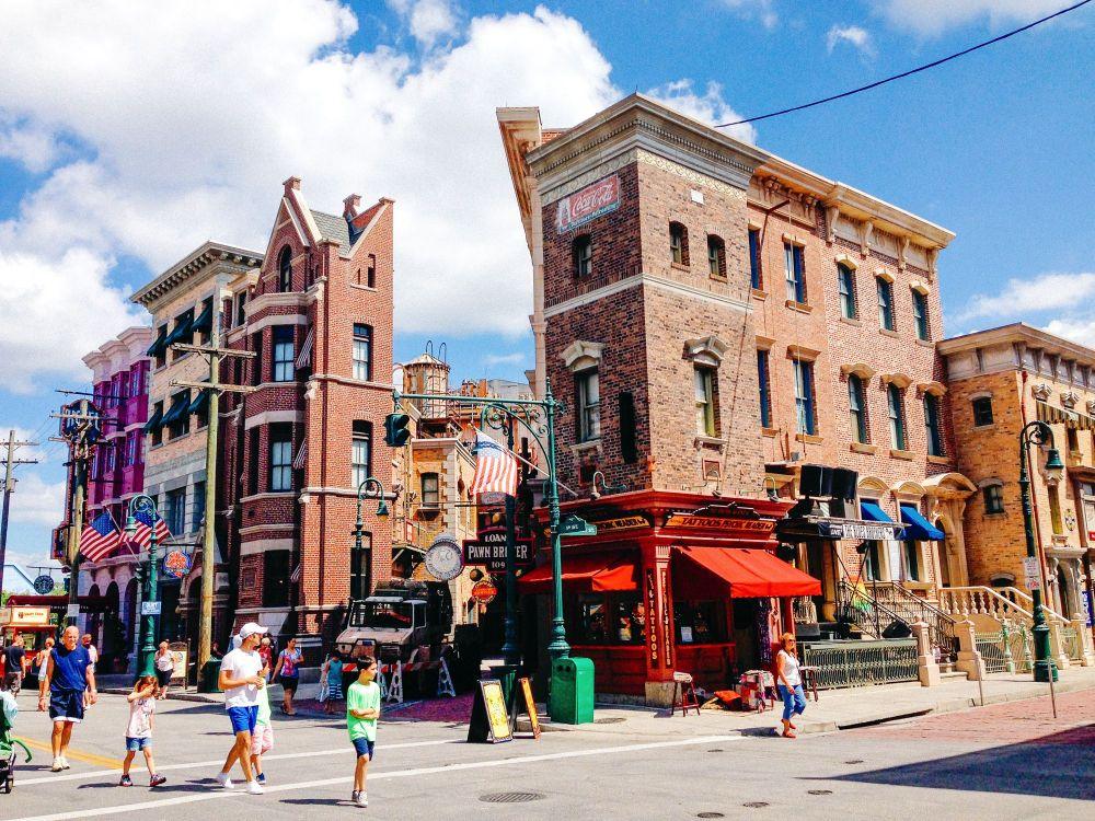 Universal Studios and Islands of Adventure in Orlando, Florida, USA (29)