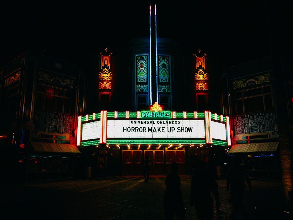 Universal Studios and Islands of Adventure in Orlando, Florida, USA (39)