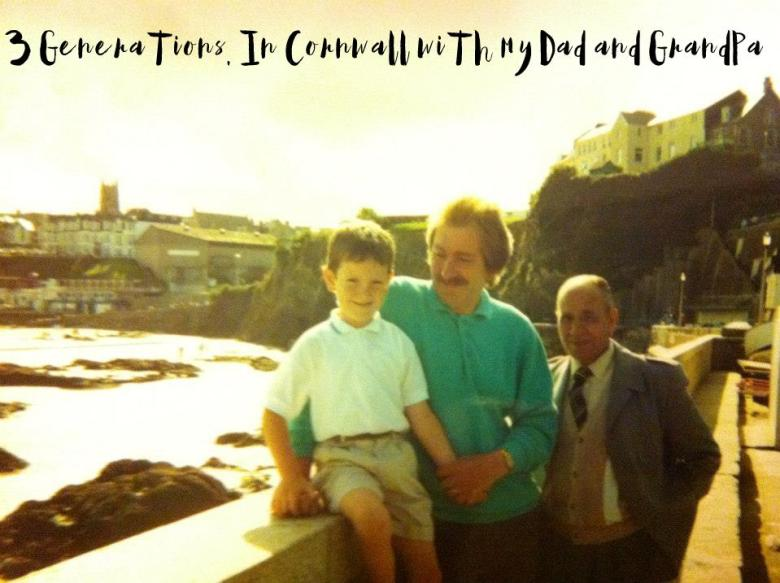 Why I will always be a traveller… Lloyd Old School Travel Photos (8)