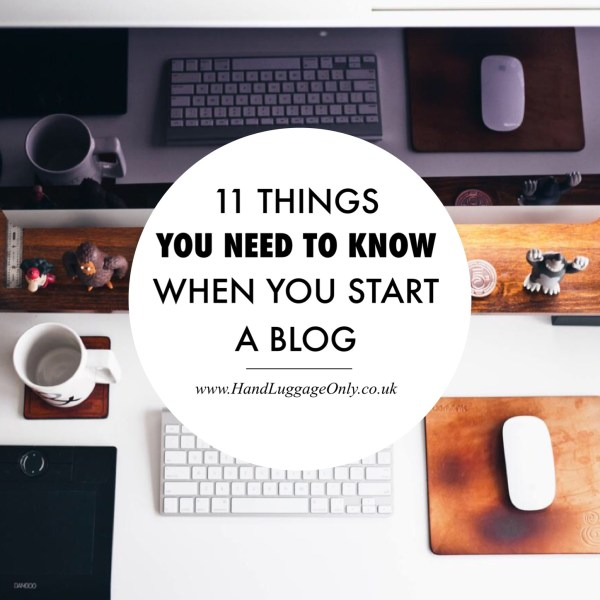 11 Things No One Ever Tells You But You Need To Know When You Start A Blog! (2)