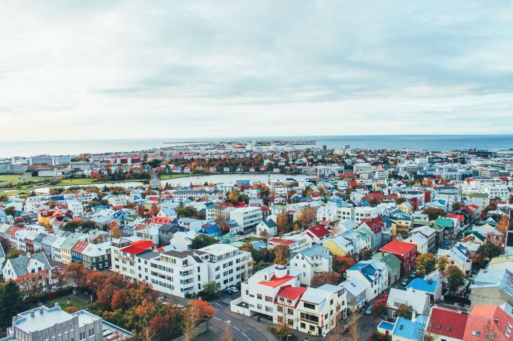 3 Amazing Waterfalls You Have To Visit In Southern Iceland + Plus A Tour Around Reykjavik (20)