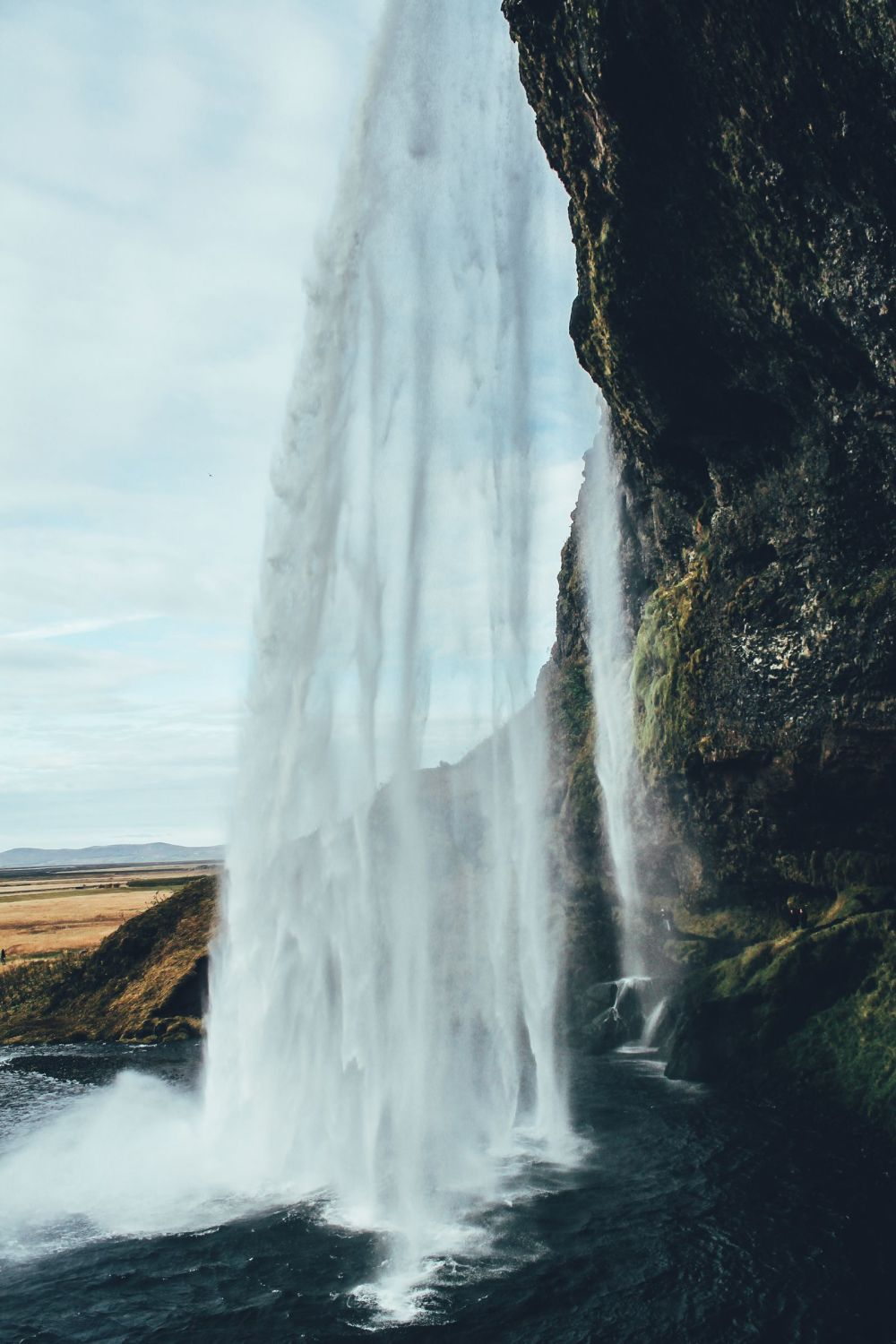3 Amazing Waterfalls You Have To Visit In Southern Iceland + Plus A Tour Around Reykjavik (35)
