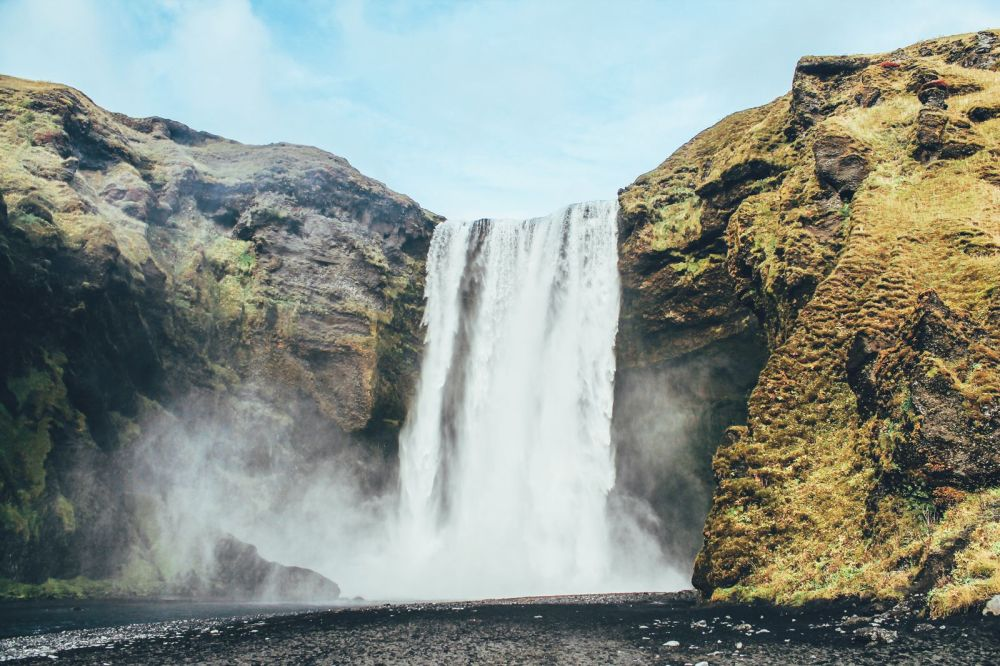 3 Amazing Waterfalls You Have To Visit In Southern Iceland + Plus A Tour Around Reykjavik (43)