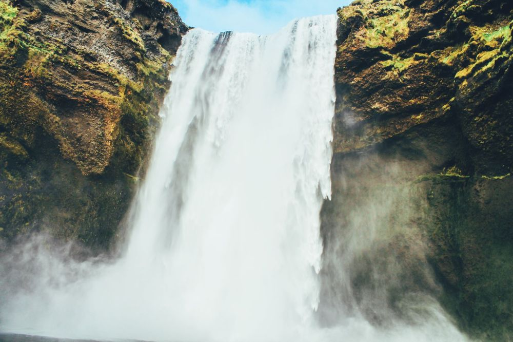 3 Amazing Waterfalls You Have To Visit In Southern Iceland + Plus A Tour Around Reykjavik (45)