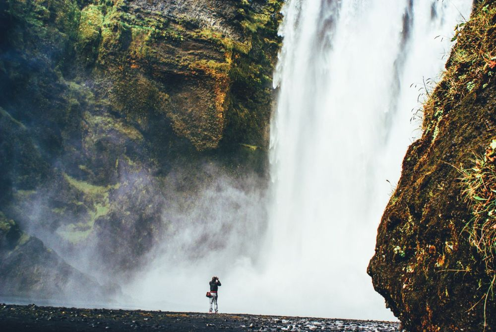 3 Amazing Waterfalls You Have To Visit In Southern Iceland + Plus A Tour Around Reykjavik (46)
