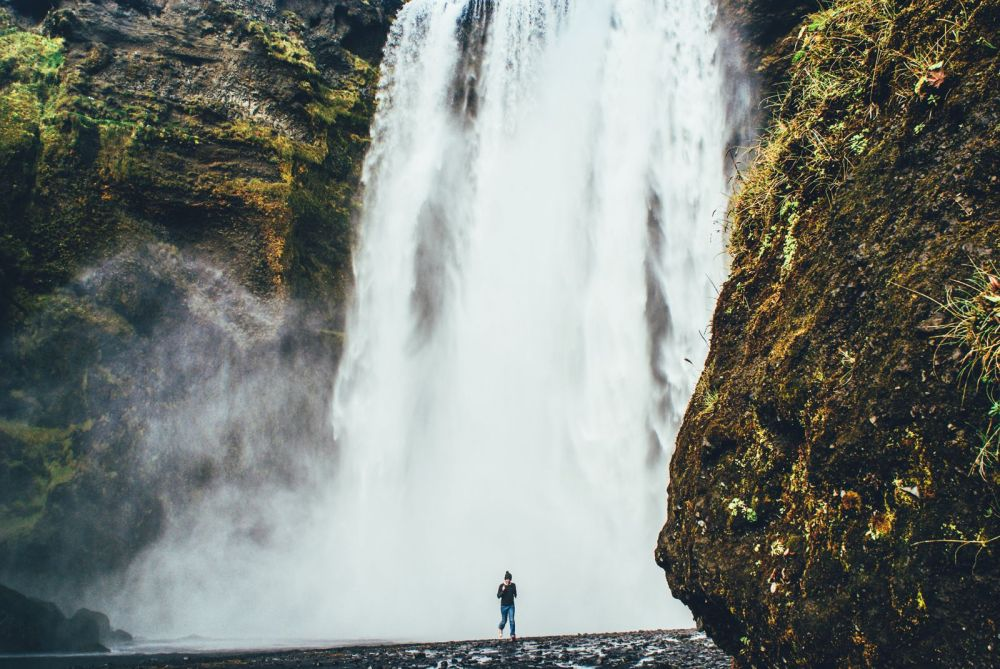 3 Amazing Waterfalls You Have To Visit In Southern Iceland + Plus A Tour Around Reykjavik (48)