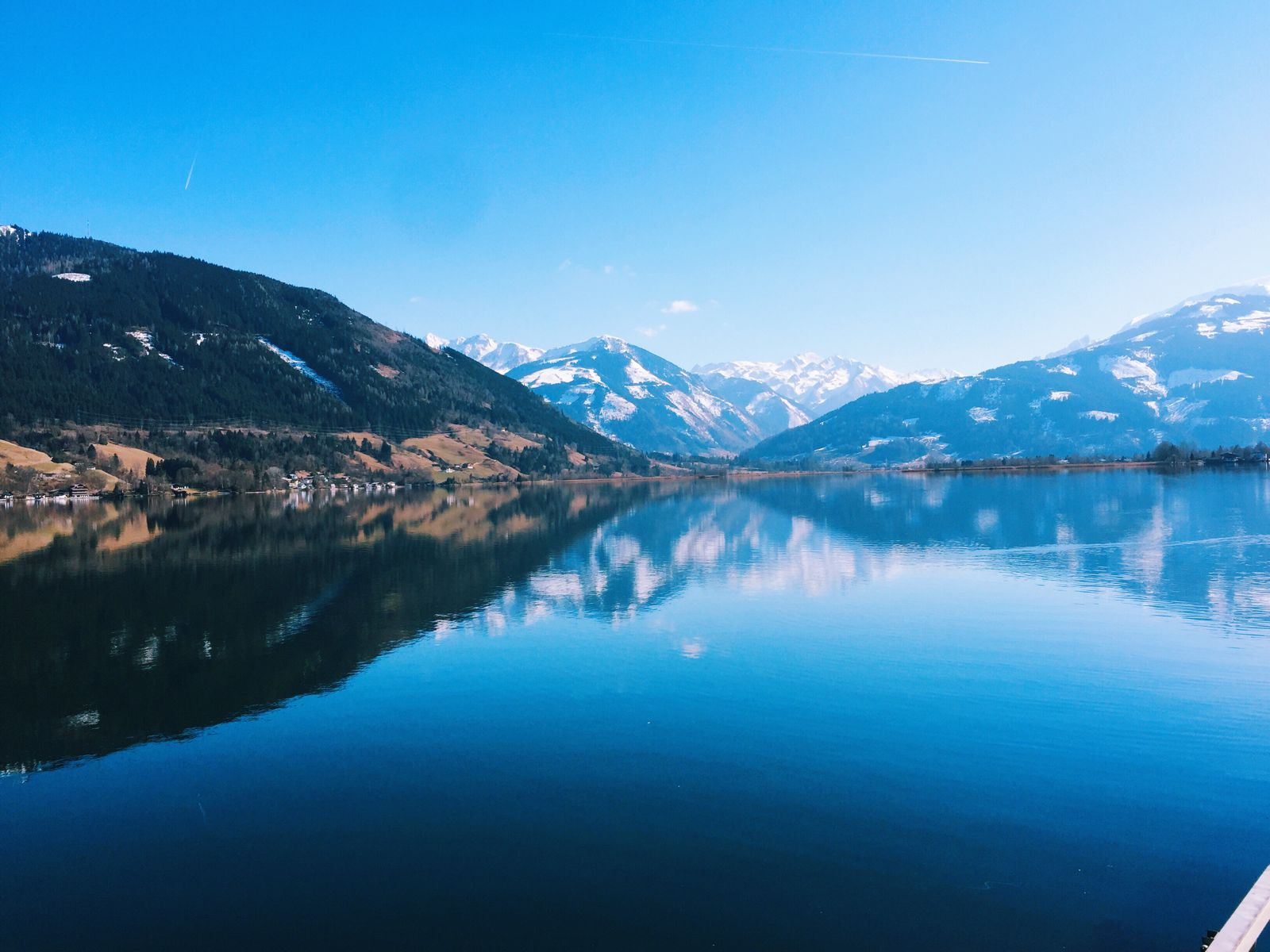 7 Photos from Zell Am See, Austria! (7)