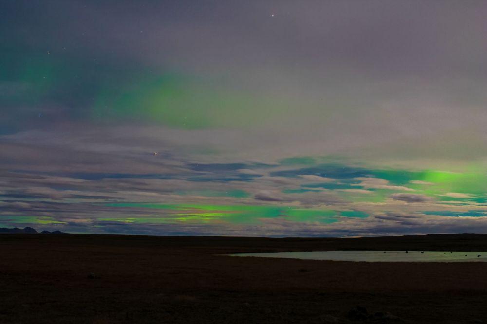 The Northern Lights, Eyjafjallajökull And Þingvellir National Park (15)