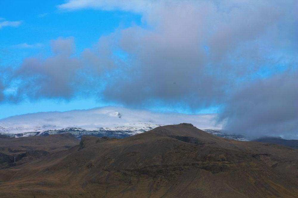 The Northern Lights, Eyjafjallajökull And Þingvellir National Park (2)