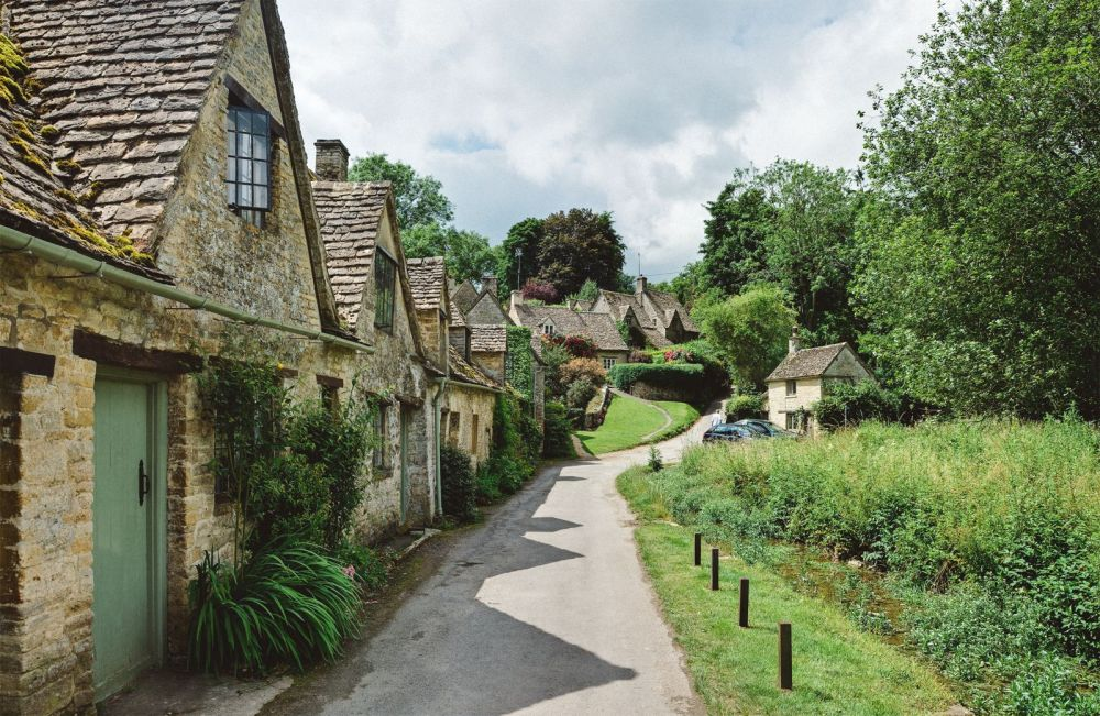 These Photos Are Guaranteed To Make You Want To Visit The Cotswolds in England! (4)