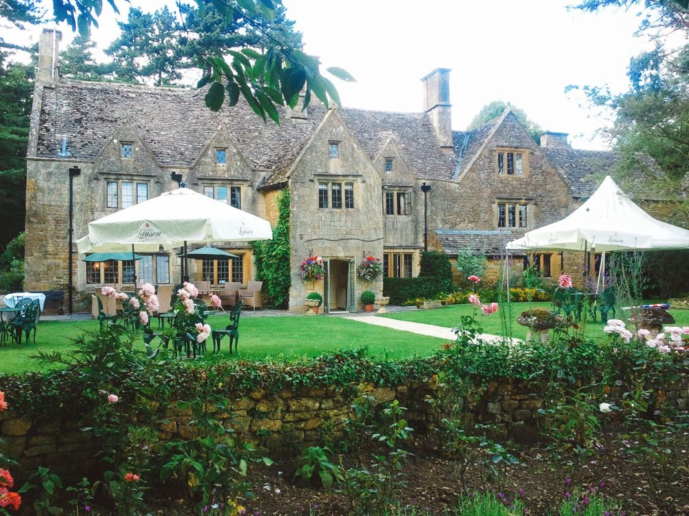 These Photos Are Guaranteed To Make You Want To Visit The Cotswolds in England! (6)