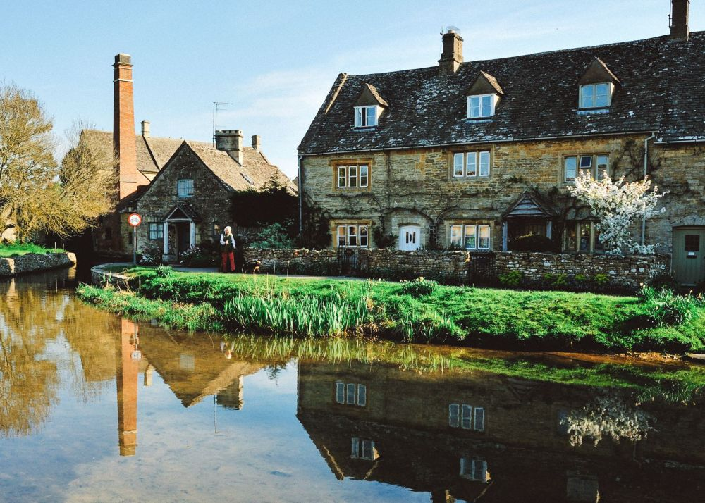 These Photos Are Guaranteed To Make You Want To Visit The Cotswolds in England! (12)