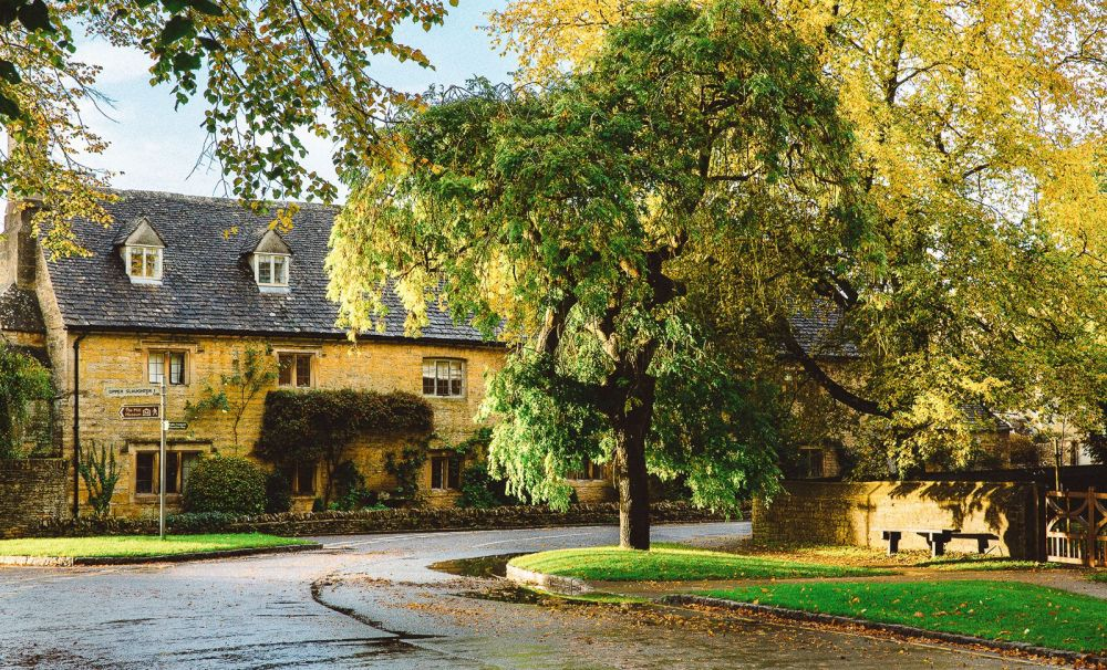 These Photos Are Guaranteed To Make You Want To Visit The Cotswolds in England! (13)