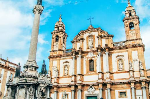Photo Diary: This Is A HUGE Reason Why You Need To Visit The Sicilian City of Palermo in Italy! (1)
