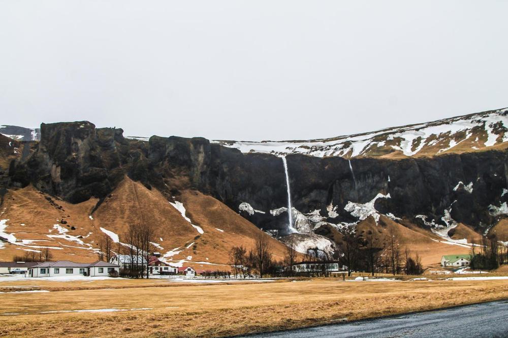 5 Course Meal at Hotel Laki and Jökulsárlón - The Iceberg Lagoon (33)