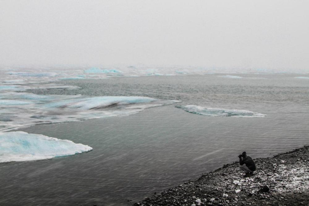 5 Course Meal at Hotel Laki and Jökulsárlón - The Iceberg Lagoon (24)