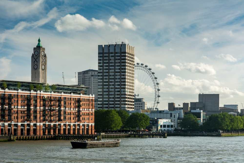 Places With The Best Views Of London (11)