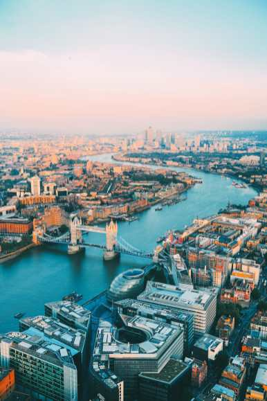 Places With The Best Views Of London (7)