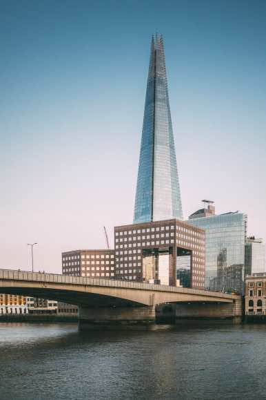Places With The Best Views Of London (12)